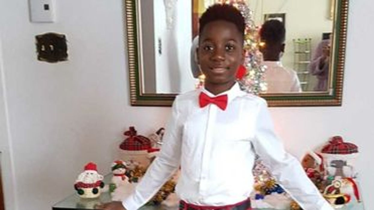 The Disappearance Of Ariel Jeffrey Kouakou: He's Missing But His Amber Alert Has Been Lifted