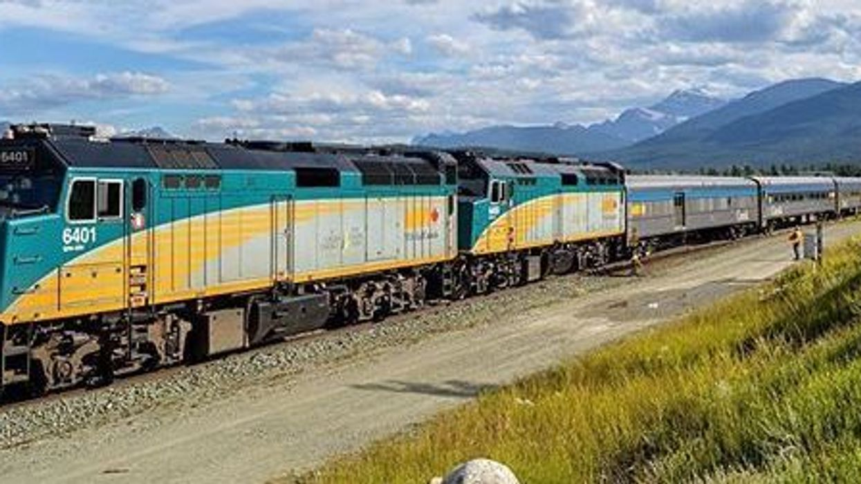 Via Rail Is Purchasing Brand New Trains For Ontario And Quebec And Here's When They'll Be Running