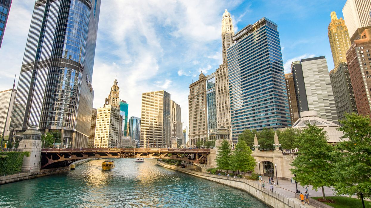 30 Free Things You Gotta Do This April In Chicago