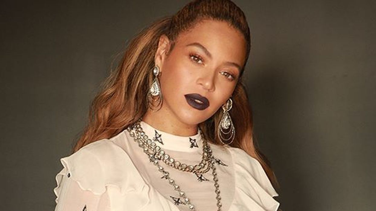 An Actress Actually Walked Up To Beyonce And Bit Her Face And Tiffany Haddish Spilled All The Details