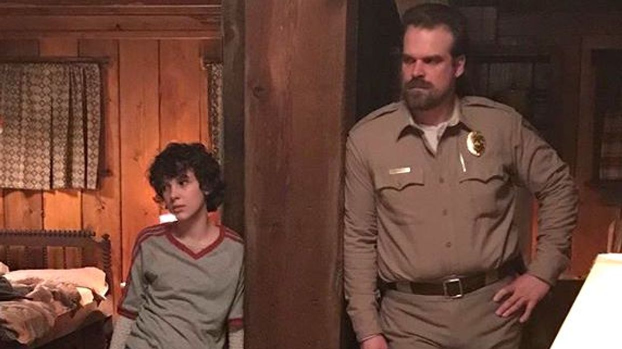 Season Three Of Stranger Things Has Officially Started Filming And We're Excited AF