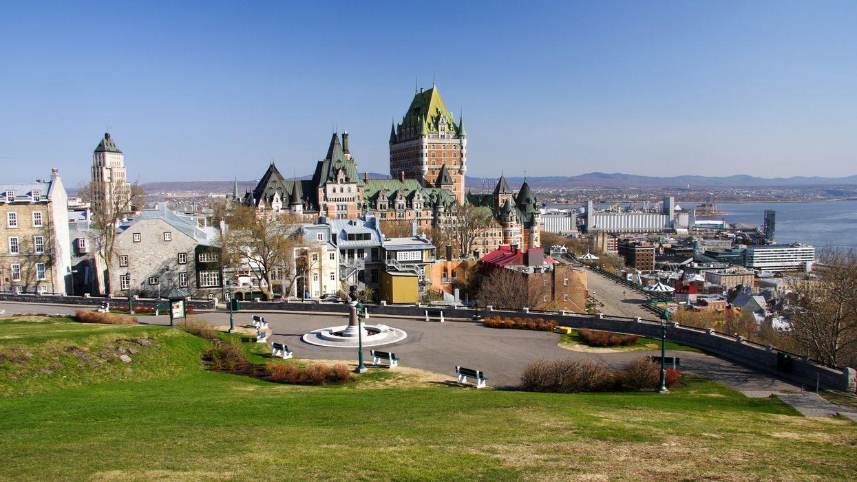 Alexandre Bissonnette, le terroriste de Québec, a « faké » la maladie mentale et s'est fait pogner à mentir