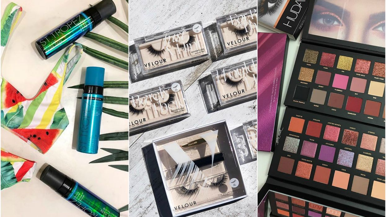 These 13 Best Selling Beauty Products Are Totally Worth The Hype