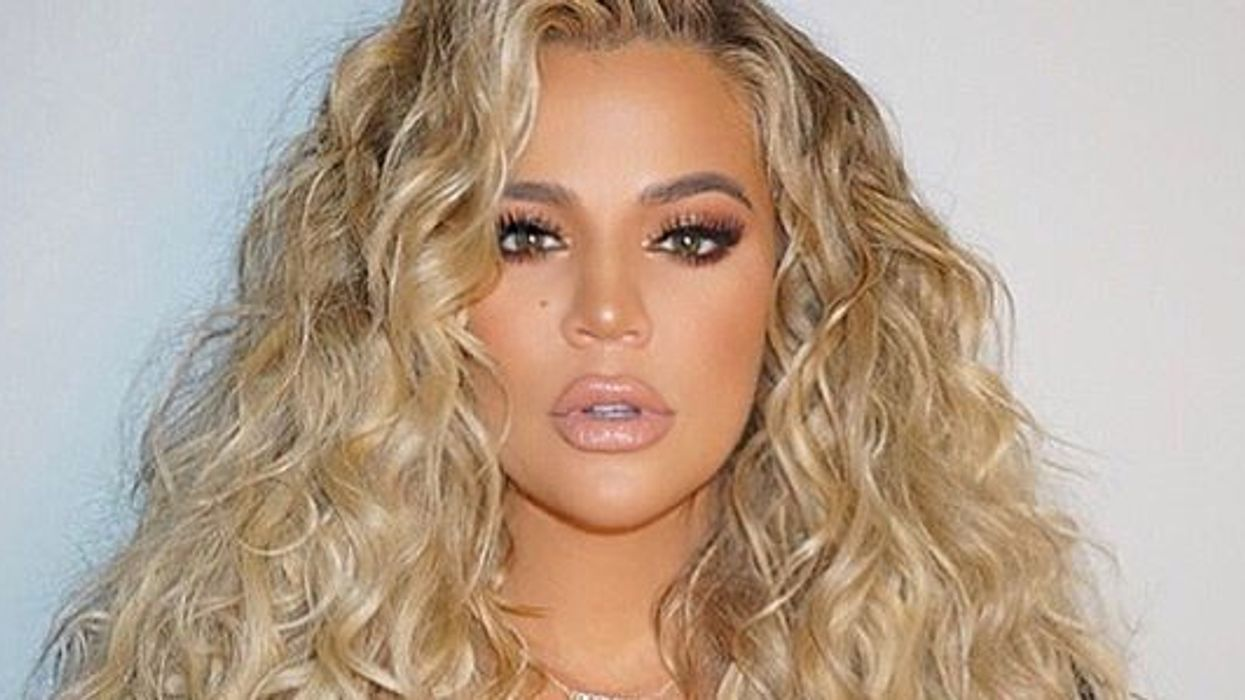 Khloe Kardashian Shares The First Real Video Of Her Baby True Thompson