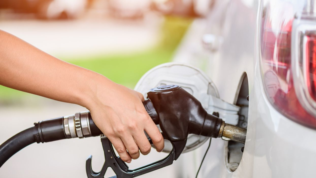 7 Tricks That'll Save You Money On Gas, Since It's Getting Even More Expensive Across Canada