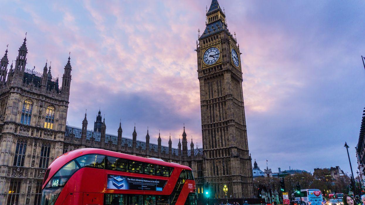 Tu peux t'envoler vers Londres pour seulement 370$ aller-retour le mois prochain