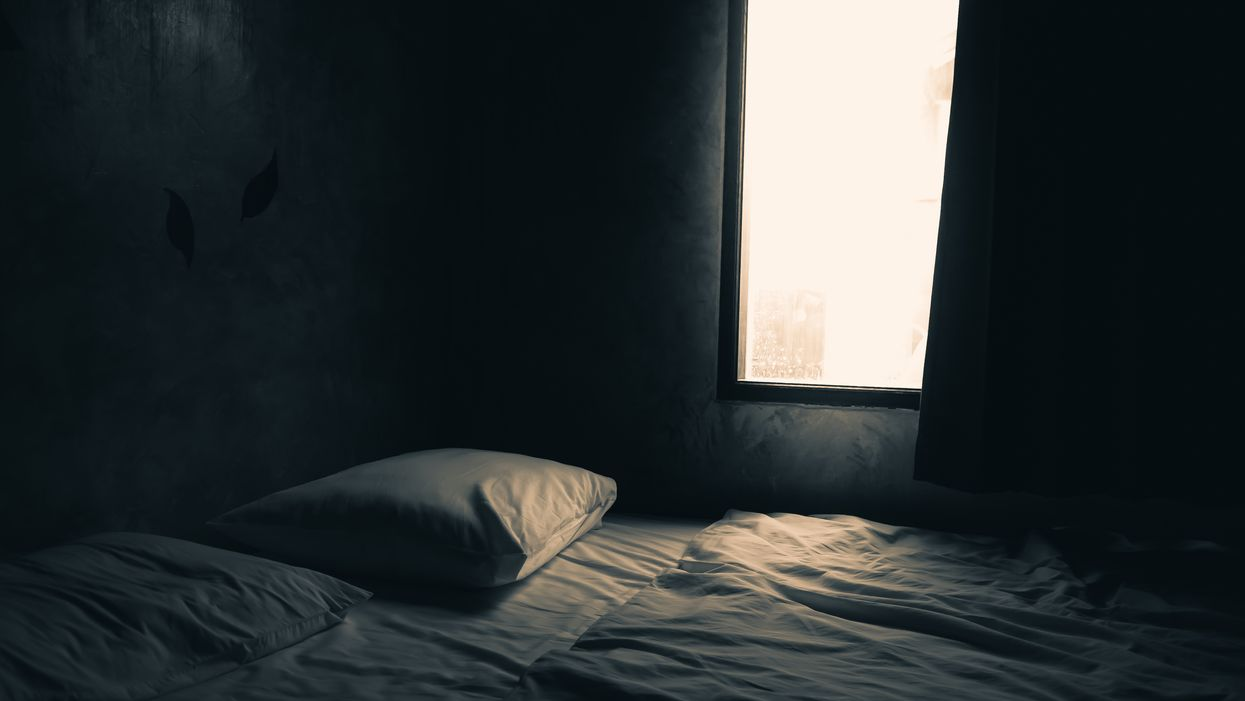 The 14 Most Common Nightmares And Dreams And What They Really Mean