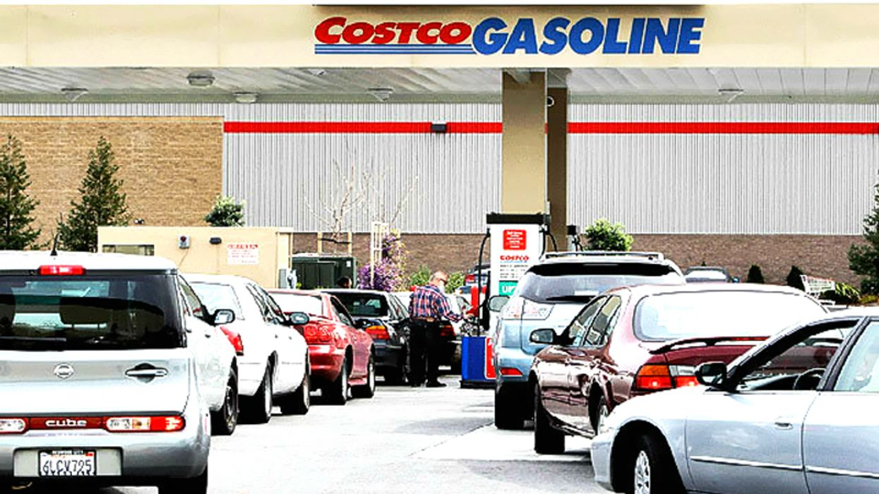 Some Canadians Are Choosing To Fill Up Gas Only At Costco For This Reason