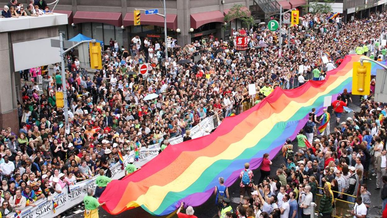 10 Incredible Toronto Pride Events You Have To Check Out This Month