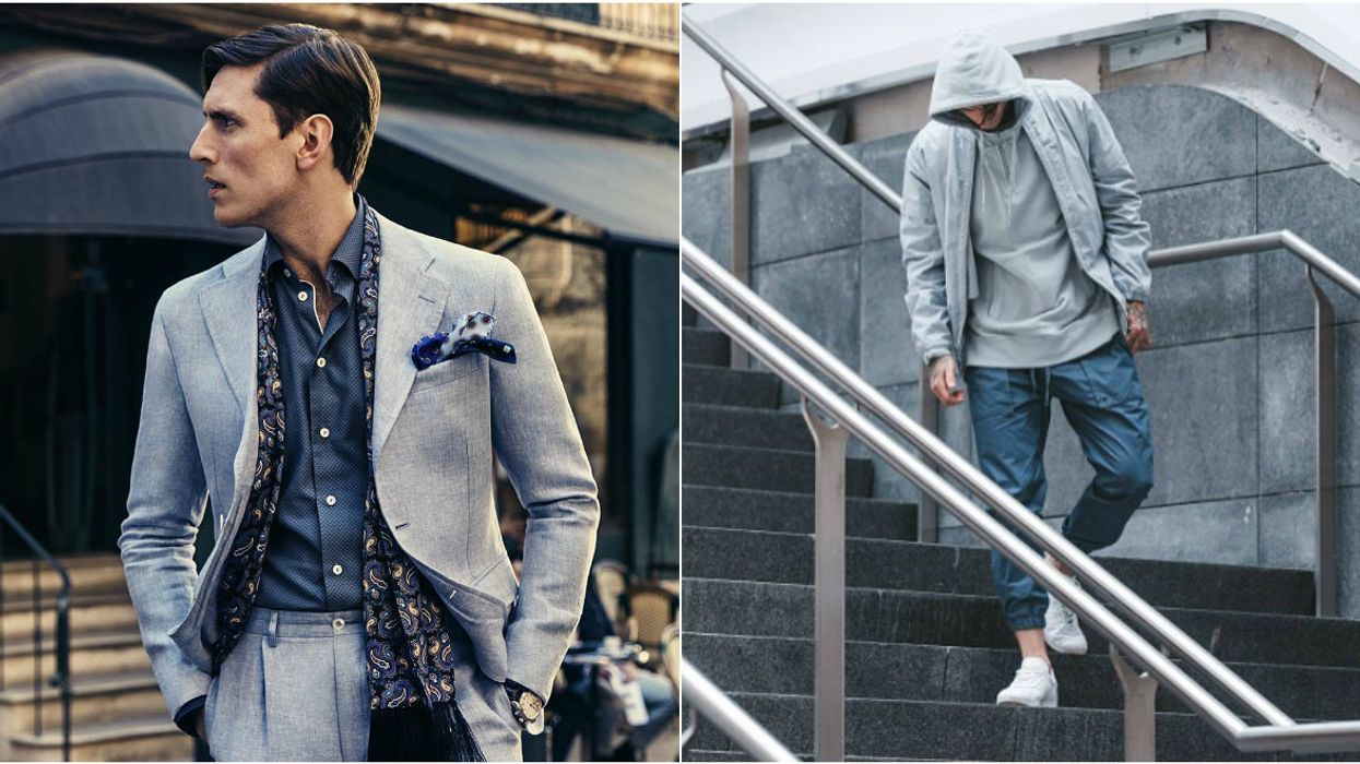 6 Of Canada's Hottest Menswear Brands