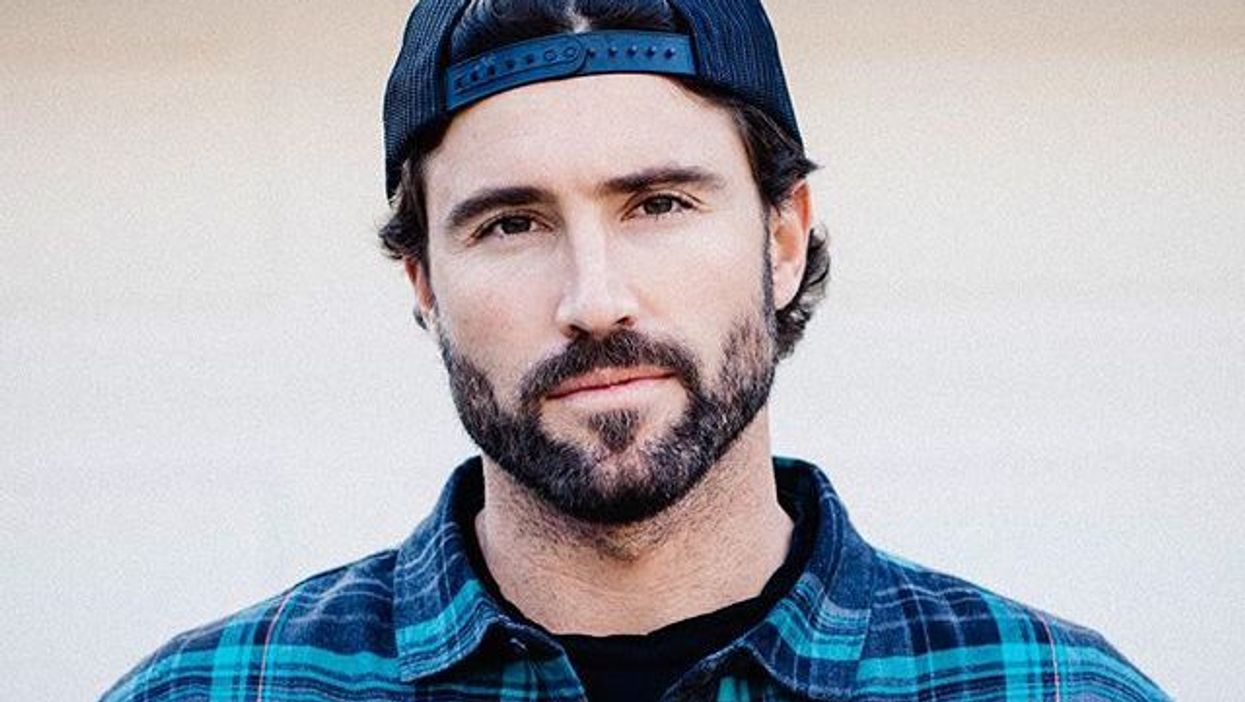 Brody Jenner Reveals His Disappointment In Public Statement After Caitlyn Jenner Bails On His Wedding