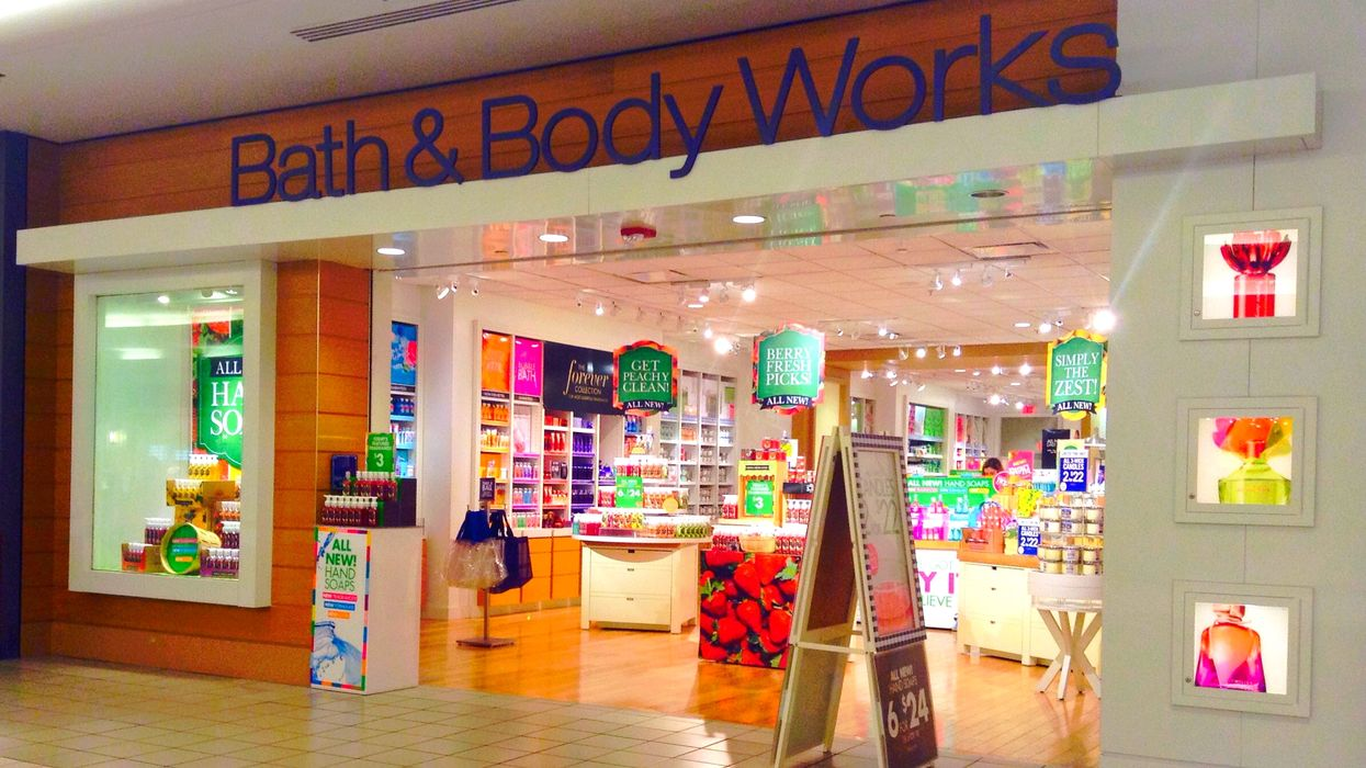 11 Products From Bath And Body Works That Are Totally Worth The Hype