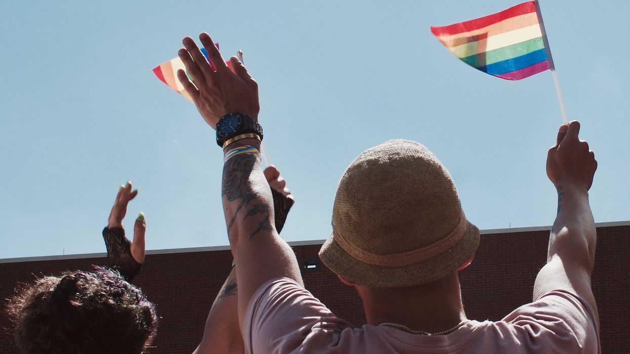 """This Is The First City In Canada To Ban """"Conversion Therapy"""" And Here's What That Means"""