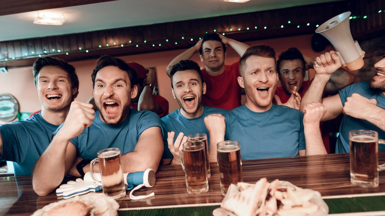 Edmonton Bars Are Extending Their Hours For The World Cup