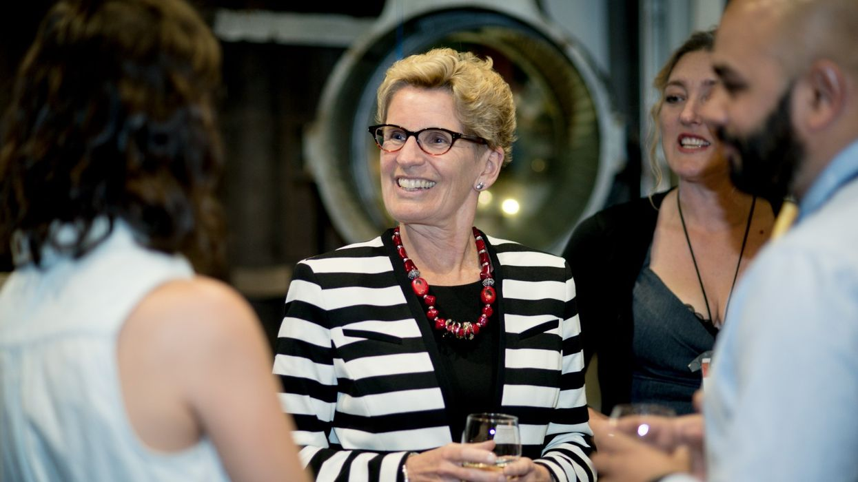 Ontario Taxpayers Have To Pay All The Liberals That Lost Their Seat In This Past Election And The Amount Is Insane