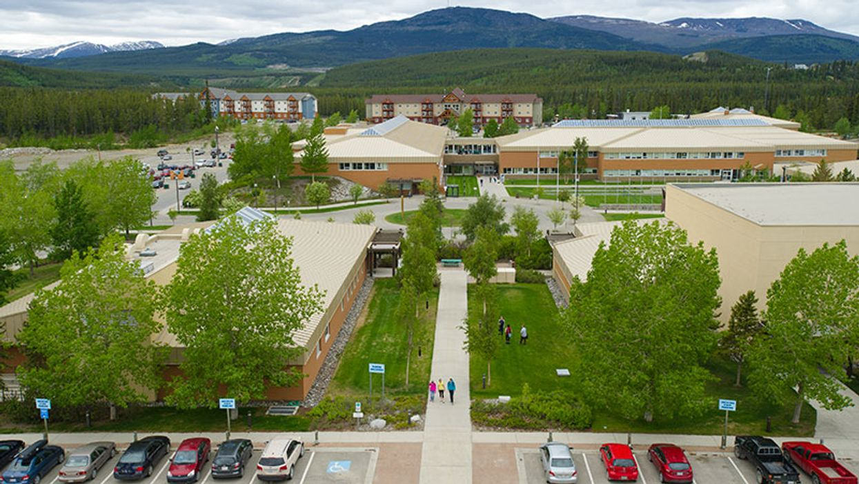 Canada's Northern Territories Just Got Their Very First University, And Here Are The 3 Programs They Offer