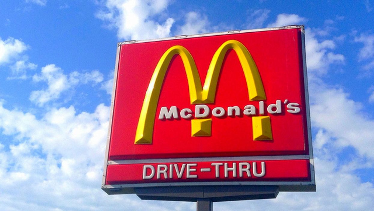 Drive-Thru Workers In This Canadian City Are Actually Working As Police Informants
