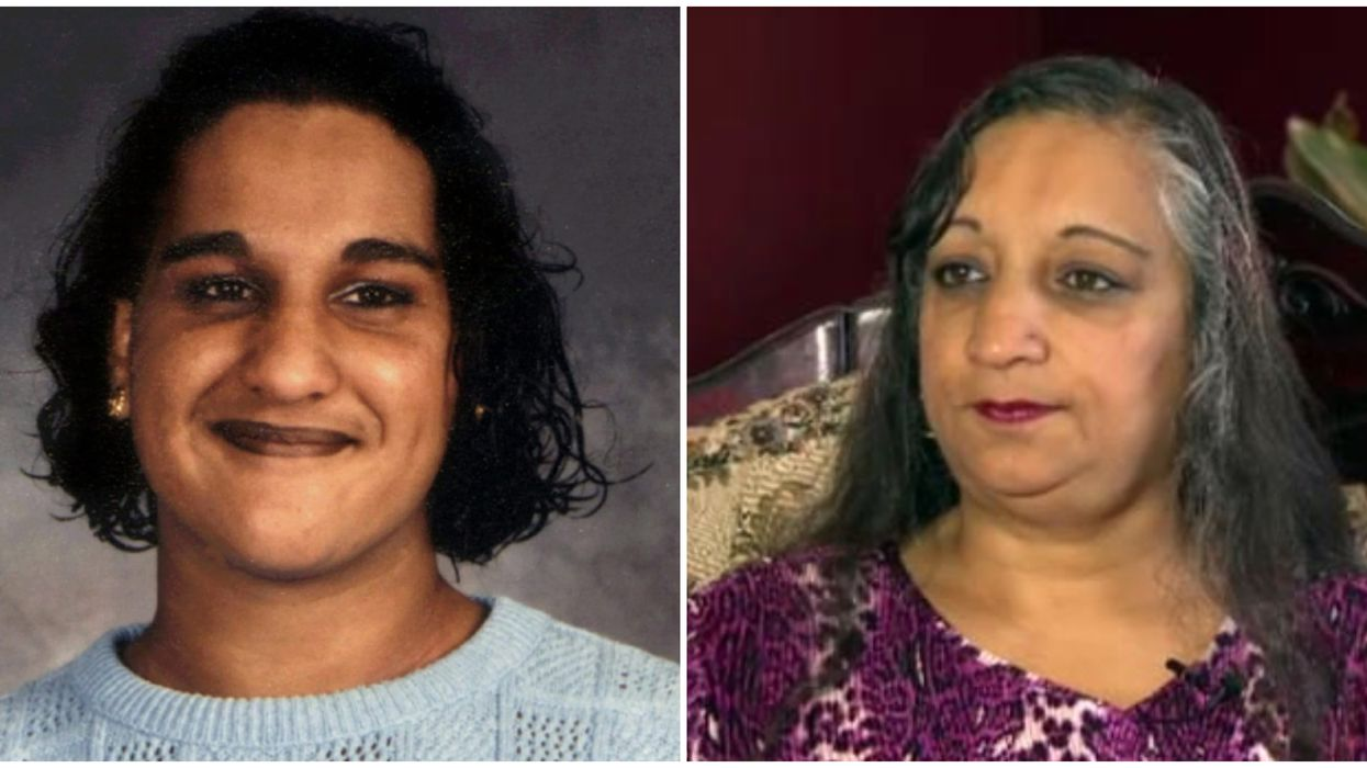 """Canadians Are Devastated That Mother Of Murdered Teen Reena Virk Dies In """"Tragic Accident"""""""