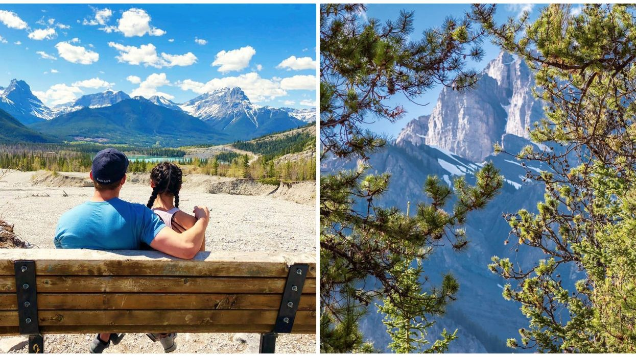9 Super Romantic Date Ideas In Banff That Will Make Your Bae Swoon