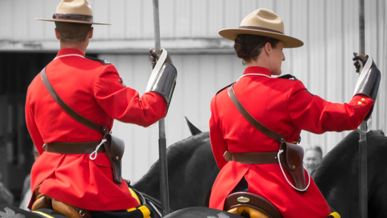 A Former RCMP Officer Has Died By Suicide After Coming Forward About Sexual Harassment In The Service