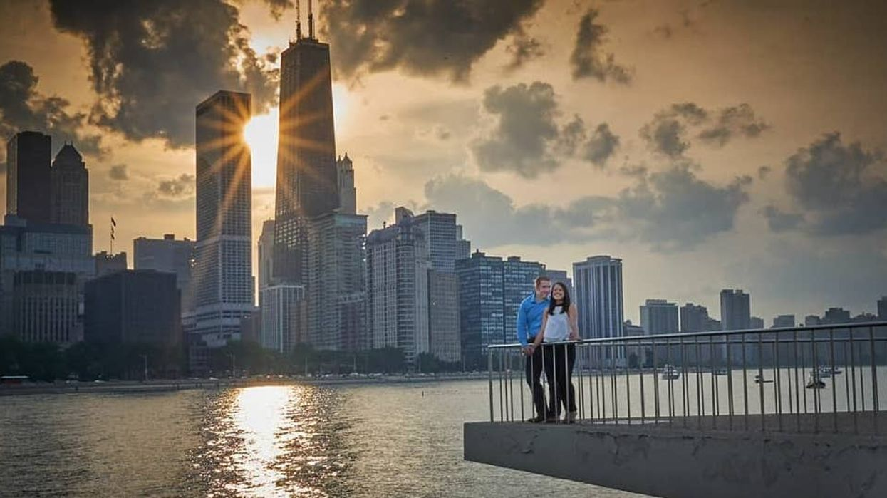 30 Fun Things To Do In Chicago With Your Boyfriend If He's A Grandpa