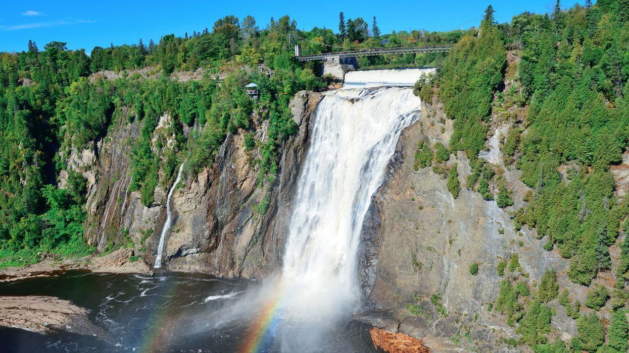 13 idées de roadtrips originaux à faire en famille au Québec