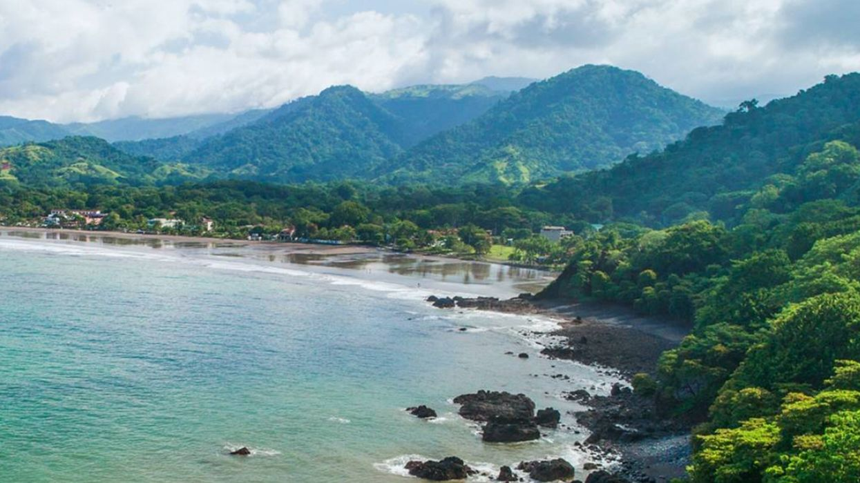 You Can Fly From Toronto To Costa Rica For $337 Roundtrip