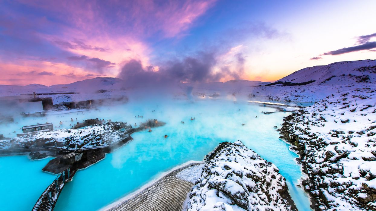 You Can Fly From Toronto To Iceland For Just $280 Round Trip