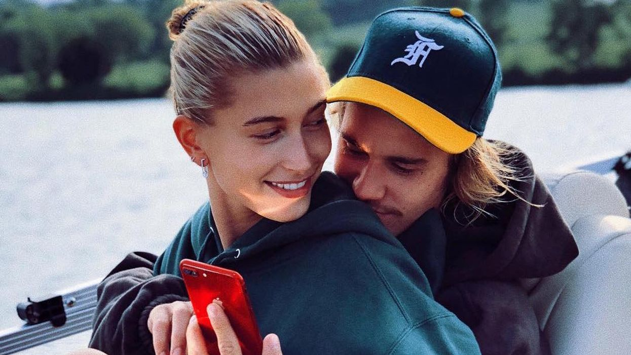 Justin Bieber And Hailey Baldwin Reportedly Didn't Sign A Prenup Despite Him Being Worth $263 Million More Than Her