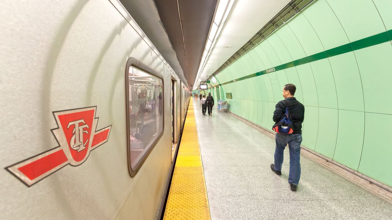 Toronto Commuters Are Ranking Every TTC Subway Station And People Did Not Hold Back