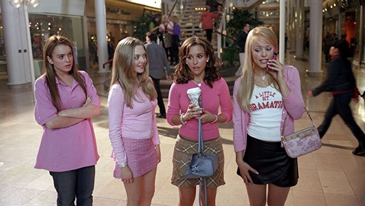 You Can Actually Visit All The Canadian Places Where 'Mean Girls' Was Filmed