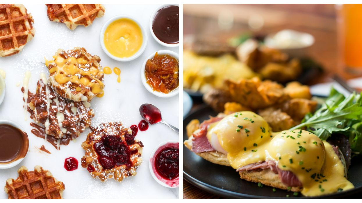 Vancouver Brunch Spots You Must Try At Least Once In Your Life