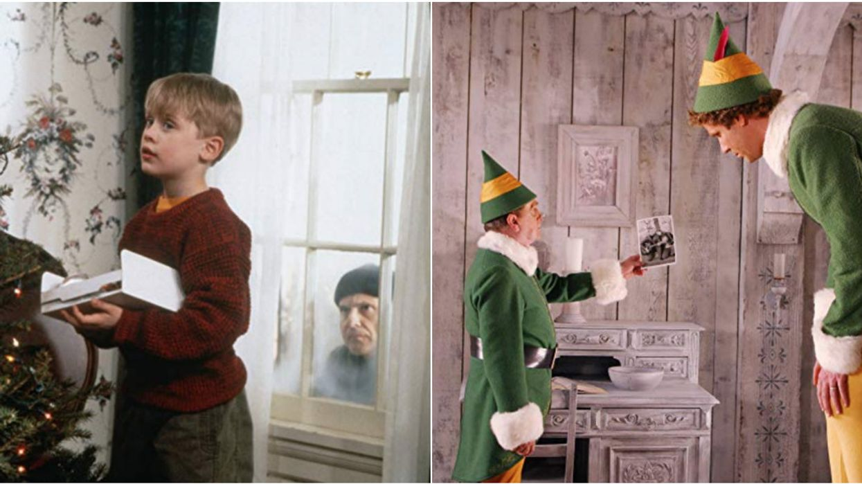 You Can Watch Classic Christmas Movies This Holiday Season At Cineplex Across Canada And Tickets Are Only $2.99