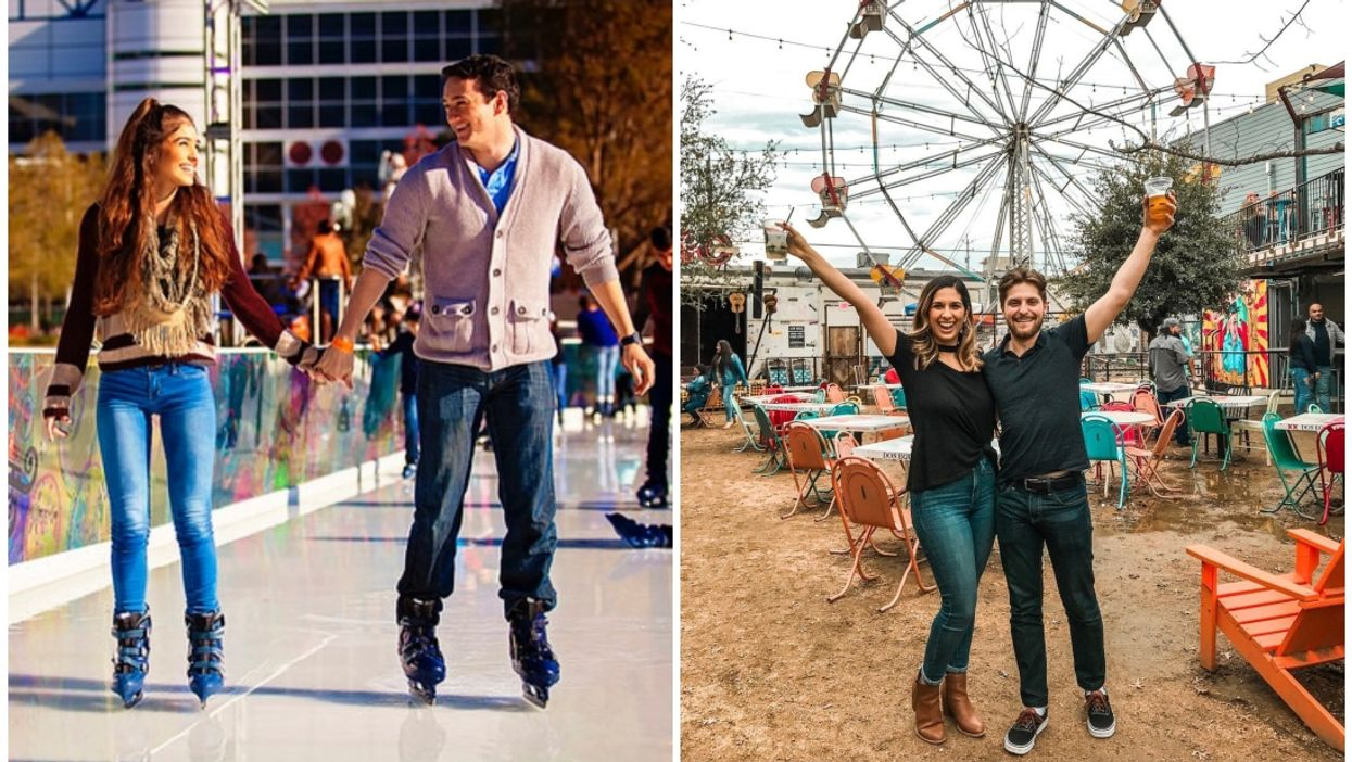 41 Magical Date Ideas In Houston According To Your Zodiac Sign