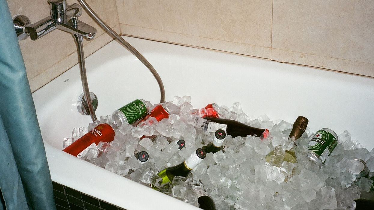 Health Canada Plans To Restrict The Alcohol Content In Popular Drinks And Are Calling Them A Public Safety Risk To Youths