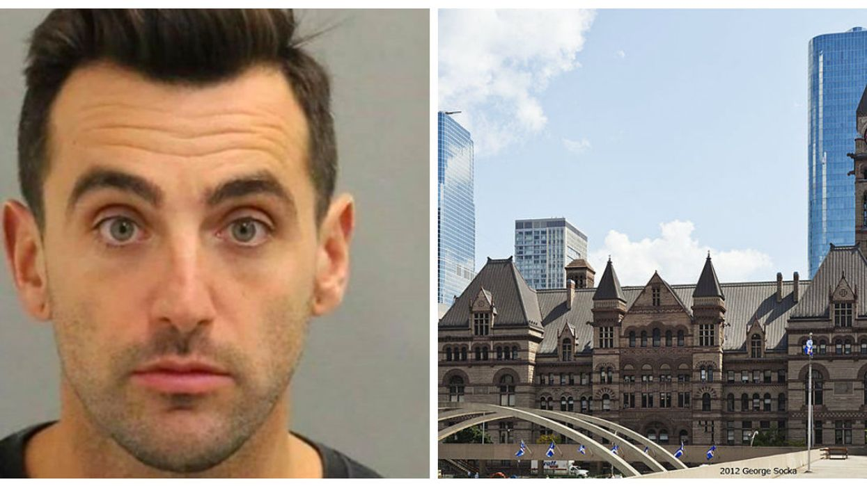 Hedley Frontman Jacob Hoggard's Sexual Assault Trial Has Officially Been Set For 2020