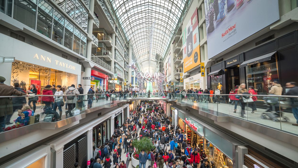 Here Are All Of The Best Boxing Day Deals Happening In Canada This Year