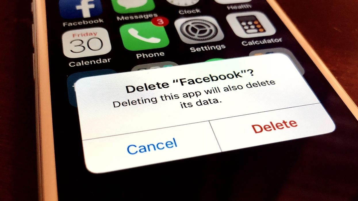 Canadians Are Deleting Their Facebook Accounts After Their Latest Privacy Breach