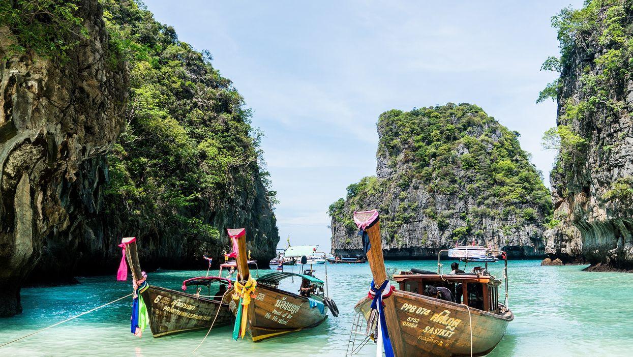 7 endroits à mettre sur ta bucket list pour un voyage de fou en Thaïlande