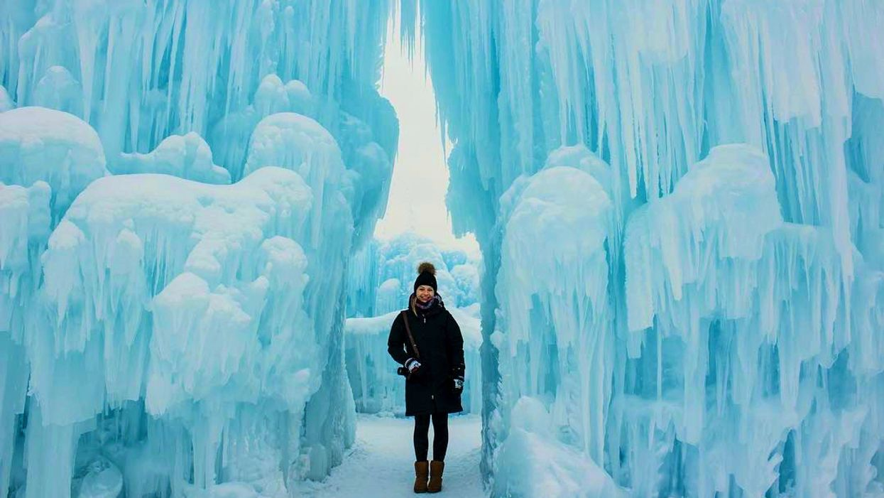 24 Secret Places In Alberta To Bring Your Girlfriend This Winter