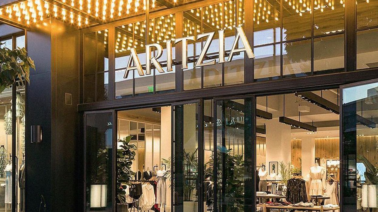 Aritzia Is Having A Massive Boxing Day Sale Up To 50% Off Right Now