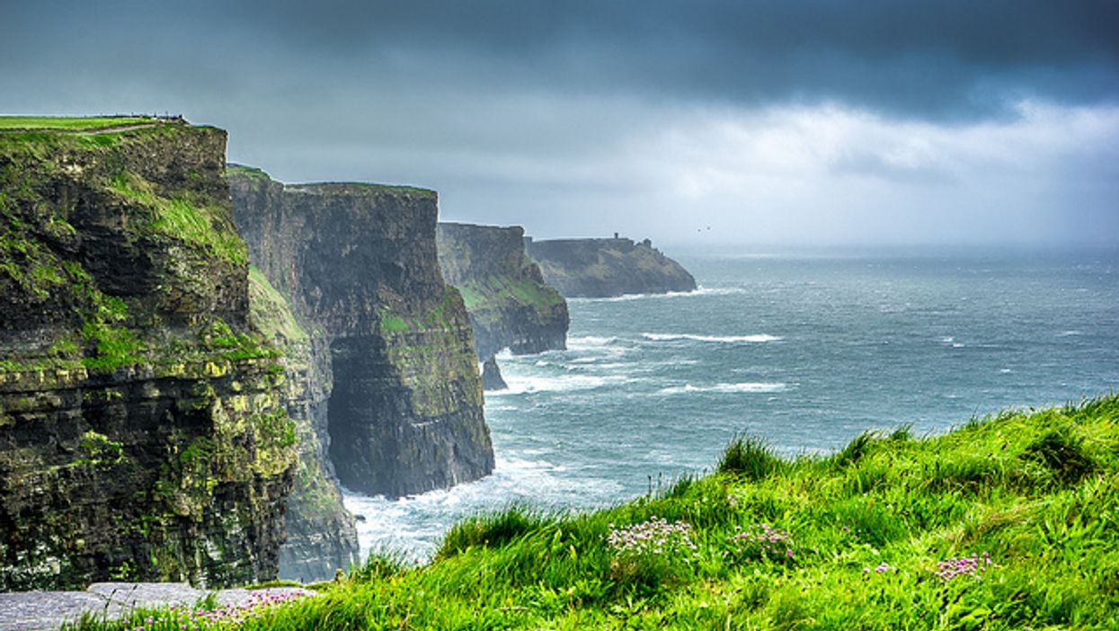 Round Trip Flights From Toronto To Ireland Are On Sale For Only $388