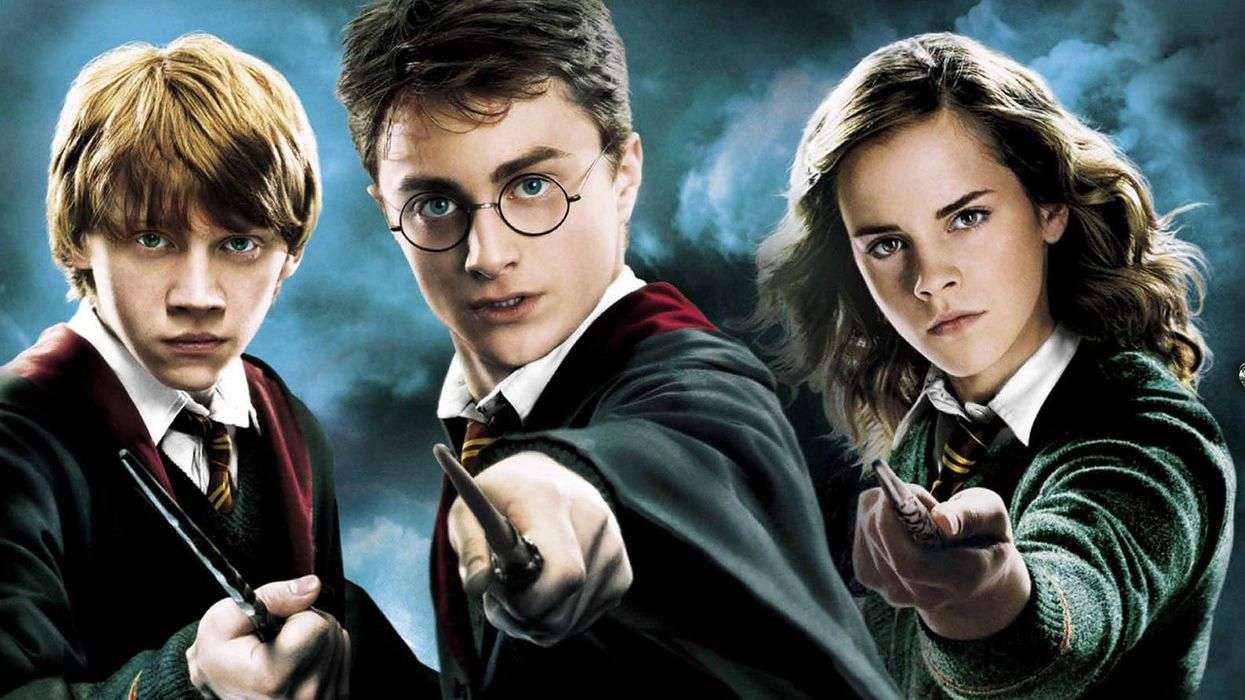 A Hilarious Harry Potter Parody Show Is Coming To These Canadian Cities