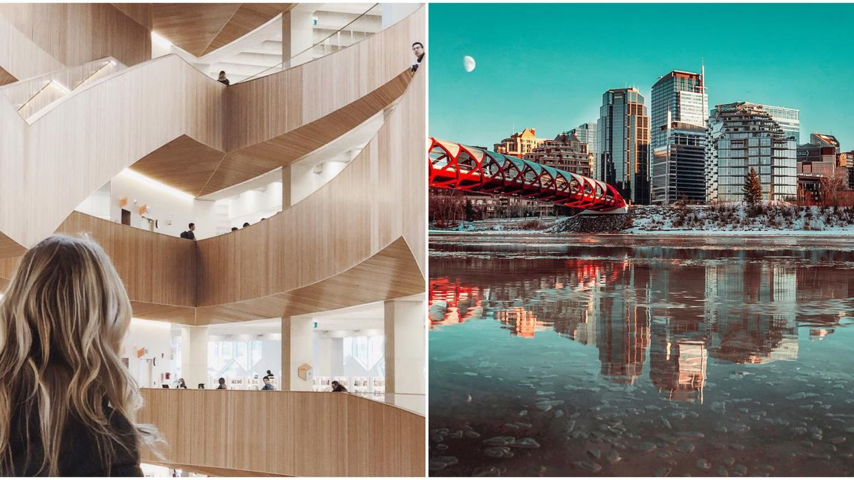 20 Calgary Groupons You Must Take Advantage Of This January 2019