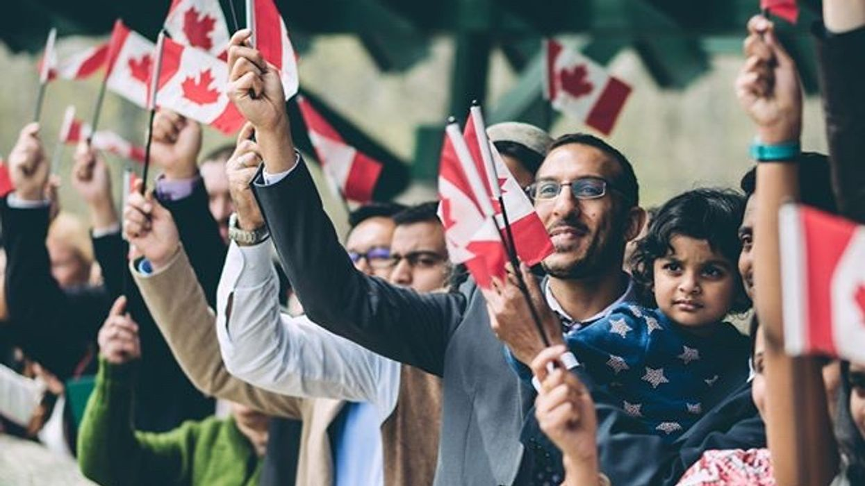Canada's Family Immigration Policy Is About To Get Major Controversial Changes This Month