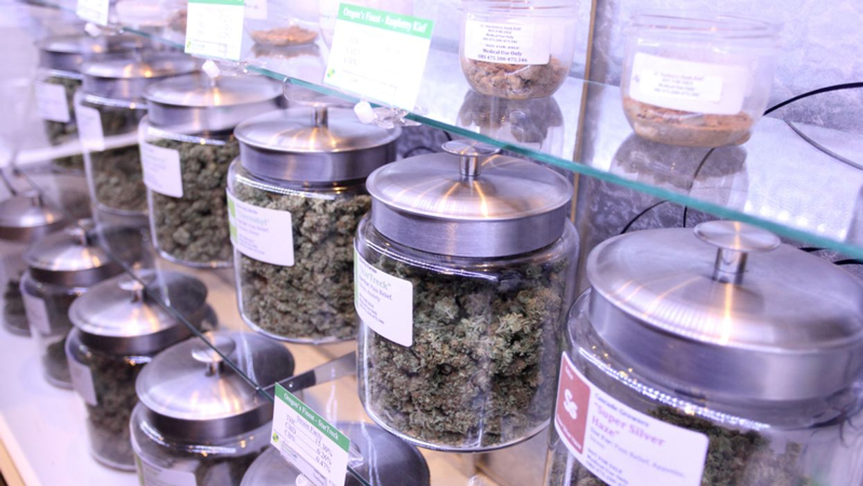Floridians Are Straight Up Rejoicing Over Governor Saying He Wants To Allow Smokable Medical Marijuana