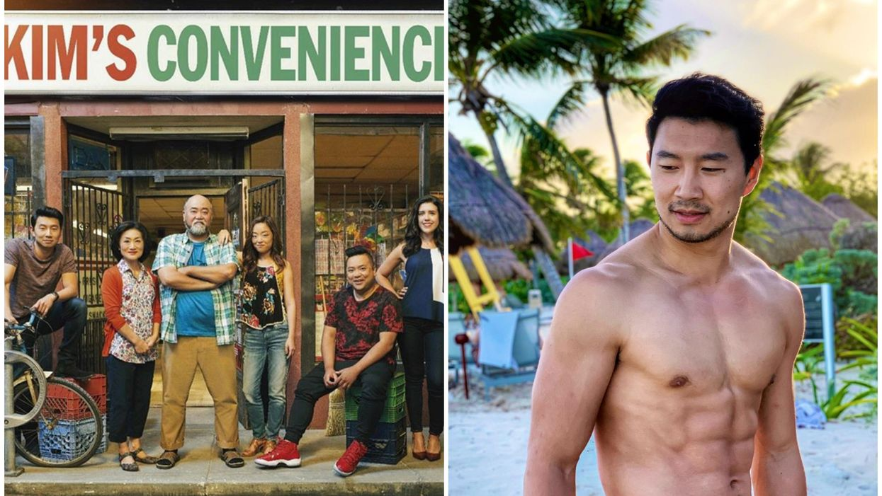 """This Canadian Actor Completely Destroys """"Asian Men Can't Be Sexy"""" Stereotype Live On TV And Fans Are Loving It"""