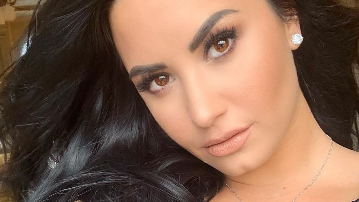 Demi Lovato Has Officially Been Sober For 6 Months And We're So Happy For Her