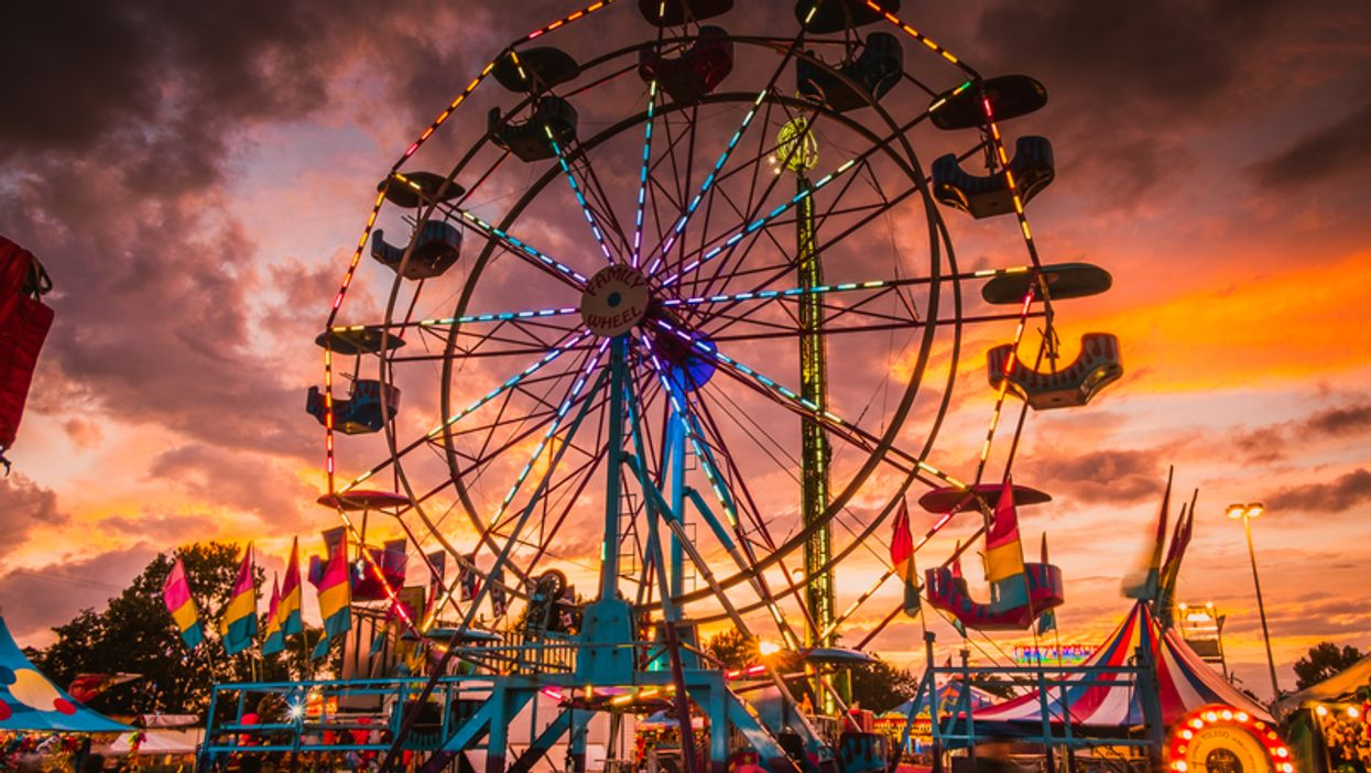 The Florida State Fair Is Coming Soon To Tampa And It's Going To Be More Lit Than Ever Before