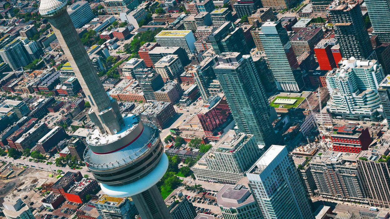 Toronto Has Become So Unaffordable That Renting Is Now Cheaper Than Buying